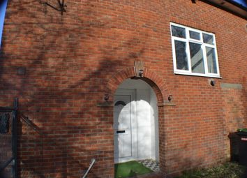 Thumbnail 2 bed maisonette to rent in Sandleford Parade, Newtown Road, Newbury