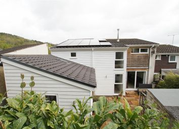 Thumbnail 4 bed semi-detached house for sale in The Moorings, St. Dogmaels, Cardigan