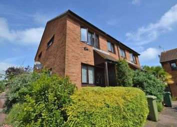 Thumbnail 1 bed property for sale in Clay Hill, Two Mile Ash, Milton Keynes, Buckinghamshire