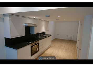 1 bed terraced house to rent in Barking Road, London E13