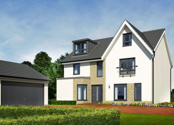 Thumbnail 5 bedroom detached house for sale in Stornoway Drive, Inverness