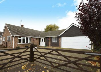 Thumbnail 3 bed detached bungalow for sale in Ruffs Furze, Oakley, Bedford
