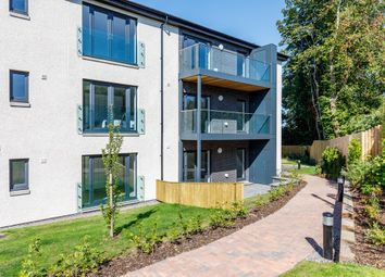 Thumbnail 2 bedroom flat for sale in 1 Capelrig Apartments, Capelrig Road, Newton Mearns
