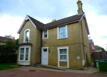 Thumbnail 2 bed flat to rent in Swift Road, Southampton