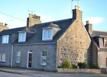 Thumbnail 2 bed flat to rent in Gaval Street, Fetterangus, Aberdeenshire