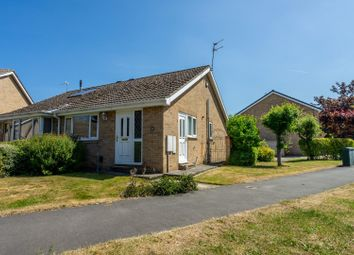 Thumbnail 2 bed semi-detached bungalow for sale in Bellhouse Way, Acomb, York