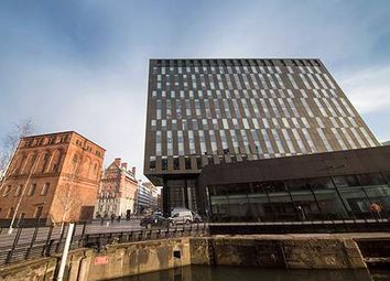 Thumbnail Office to let in 1 Mann Island, 1 Mann Island, Liverpool. 1Bp.