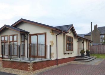 Thumbnail 2 bed mobile/park home for sale in Leven Place, Kinross