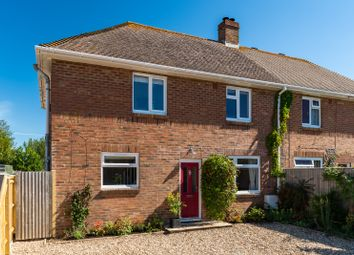 Thumbnail 3 bed semi-detached house for sale in Bevis Close, Warsash
