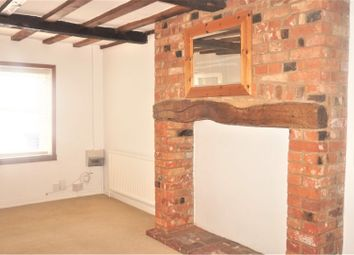 Thumbnail 2 bed cottage to rent in Upper Hale Road, Farnham