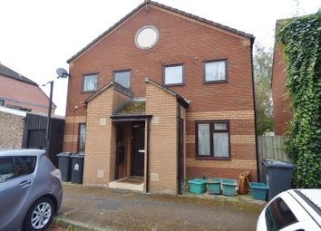 Thumbnail 1 bed flat for sale in Moor Street, Tredworth, Gloucester