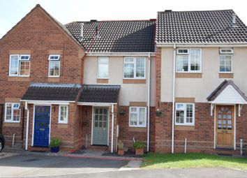 Thumbnail 2 bed property for sale in Willow Close, Measham