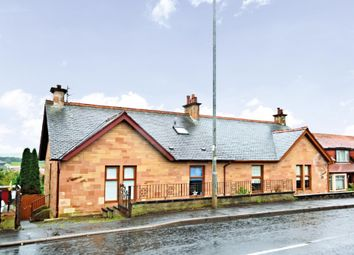 Thumbnail 3 bed bungalow for sale in Barrhill Road, Cumnock, East Ayrshire