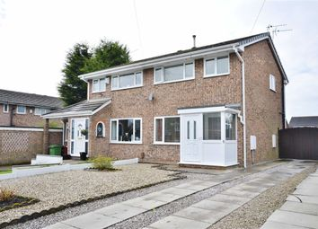 Thumbnail 3 bedroom semi-detached house for sale in Eatock Way, Westhoughton, Bolton