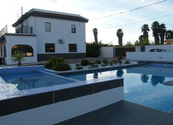 Thumbnail 3 bed detached house for sale in La Herrada, Los Montesinos, Alicante, Valencia, Spain