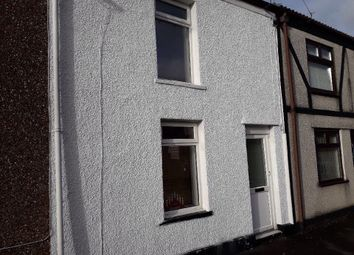 Thumbnail 2 bedroom terraced house for sale in Hebron Road, Clydach, Swansea