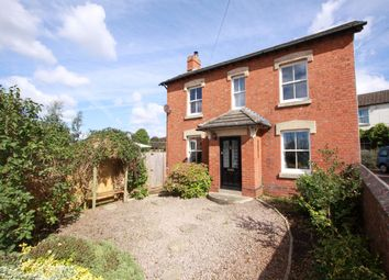 Thumbnail 4 bed detached house for sale in Queens Road, Stonehouse