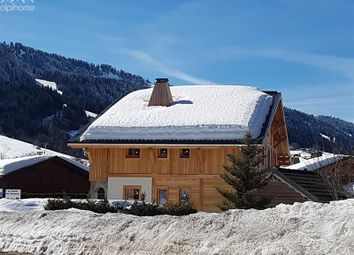 Thumbnail 4 bed property for sale in Praz Sur Arly, Haute-Savoie, France