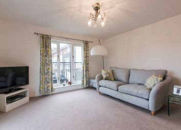 Thumbnail 2 bedroom flat for sale in Goodhope Park, Bucksburn, Aberdeen
