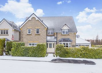 Thumbnail 5 bed property for sale in 192 The Murrays, Liberton, Edinburgh