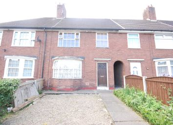 Thumbnail 3 bedroom terraced house for sale in Halewood Road, Woolton, Liverpool