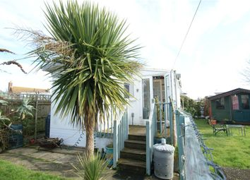 Thumbnail 1 bed property for sale in Birdham Road, Hayling Island, Hampshire
