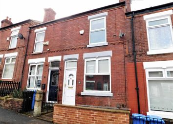 Thumbnail 2 bedroom terraced house for sale in Farr Street, Edgeley, Stockport