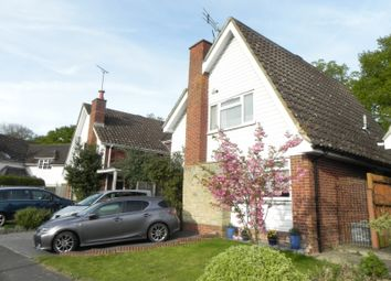 Thumbnail 4 bed detached house to rent in Broomfield Drive, Billingshurst