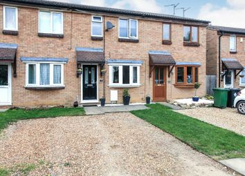 Thumbnail 2 bed terraced house for sale in Kinnears Walk, Orton Goldhay, Peterborough