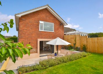Thumbnail 3 bed semi-detached house for sale in Rothermead, Petworth