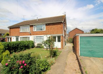 Thumbnail 2 bed maisonette to rent in Finmere Crescent, Aylesbury