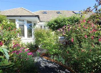 Thumbnail 2 bed semi-detached bungalow for sale in Wannock Avenue, Eastbourne, East Sussex