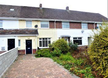 3 bed terraced house for sale in Heol Bryncwils, Sarn, Bridgend. CF32