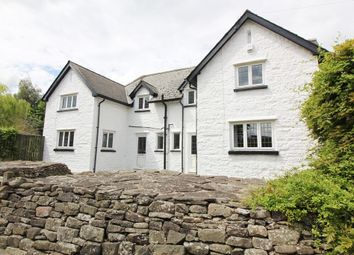 Thumbnail 6 bed cottage for sale in Hereford Road, Abergavenny, Monmouthshire