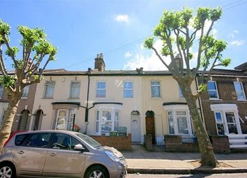 Thumbnail 4 bed property to rent in Colegrave Road, London