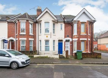 Thumbnail 5 bed terraced house for sale in Portswood, Southampton, Hampshire