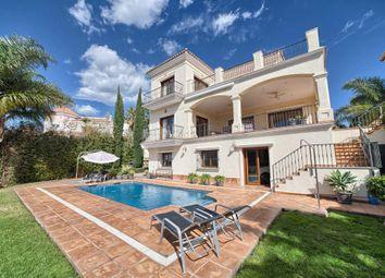 Thumbnail 5 bed villa for sale in Benahavis, Benahavis, Spain