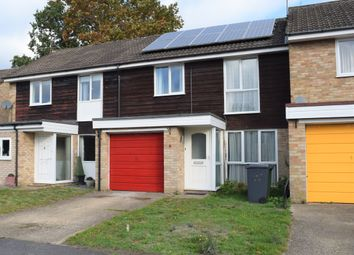 Thumbnail 3 bed terraced house to rent in Bramcote, Camberley