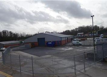 Thumbnail Industrial to let in Unit 4, Gardden Industrial Estate, Ruabon, Wrexham, Wrexham