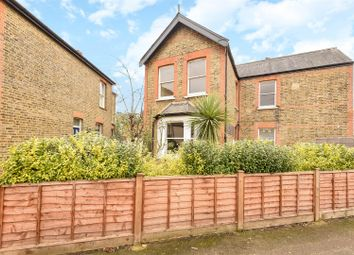 Thumbnail 1 bed flat for sale in Rowlls Road, Norbiton, Kingston Upon Thames