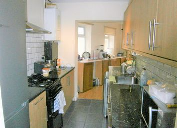 Thumbnail 4 bed end terrace house to rent in Sherwood Avenue, Greenford