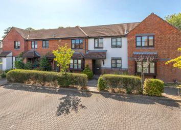 Thumbnail 1 bed maisonette to rent in Englefield Close, Englefield Green, Egham