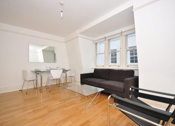 Thumbnail 1 bed flat to rent in Cursitor Street, City Of London