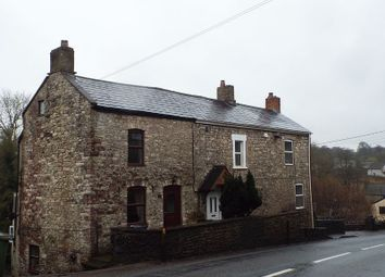 Thumbnail 2 bed end terrace house for sale in Chewton Hill, Chewton Mendip, Radstock