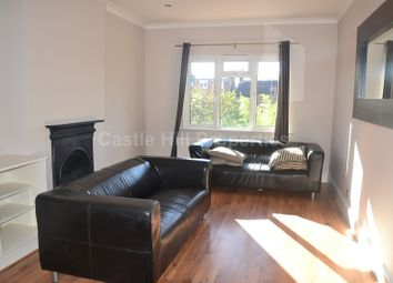 2 bed maisonette to rent in Shakespeare Road, Hanwell, London. W7