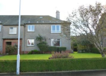 Thumbnail 2 bed flat to rent in Tom Morris Drive, St. Andrews