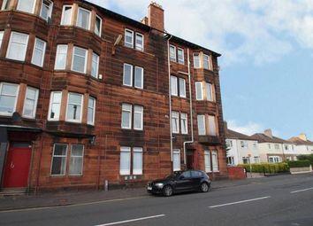 Thumbnail 1 bed flat to rent in Broadloan, Renfrew