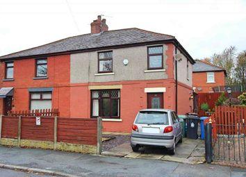 Thumbnail 3 bed semi-detached house for sale in Jubilee Road, Haslingden, Rossendale