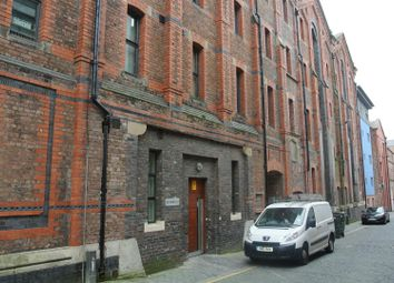 1 bed flat for sale in Henry Street, Liverpool L1