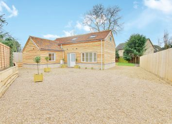 Thumbnail 3 bed property for sale in Hilton Road, Fenstanton, Huntingdon